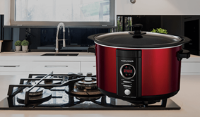 Test and keep a Morphy Richards Sear and Stew Slow Cooker