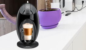 Reviewer needed for a Nescafé Dolce Gusto by De'Longhi Jovia EDG250B Coffee Machine
