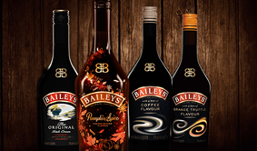 Taste testers required for new flavours of Bailey's Liqueurs