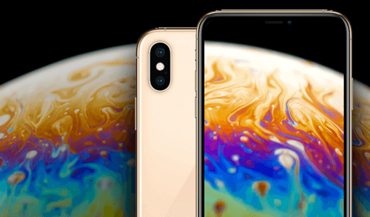 Win a brand new iPhone XS Max 64GB