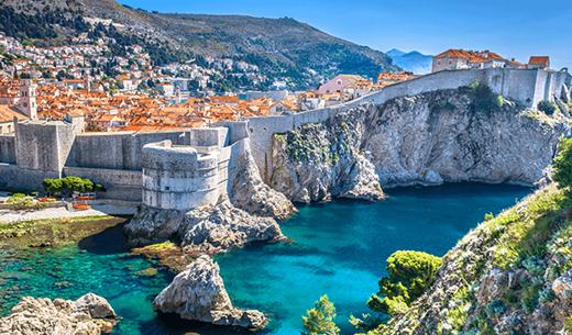 Win a 7-night break to Dubrovnik