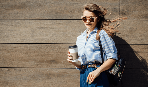 Win a pair of women's designer sunglasses