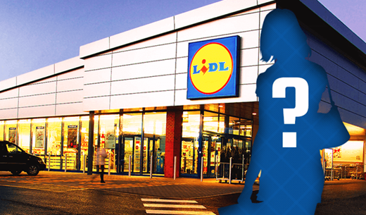 Become our latest mystery shopper at Lidl and splash the cash