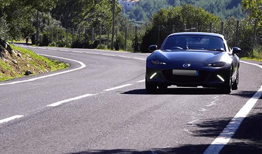 Win a magical Mazda MX-5