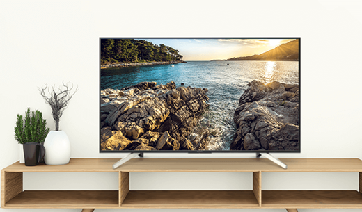 Test and keep a Sony 43-inch full HD smart TV