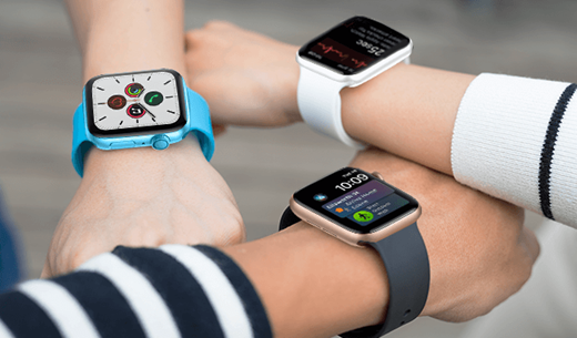 Test and keep a Series 5 Apple Watch