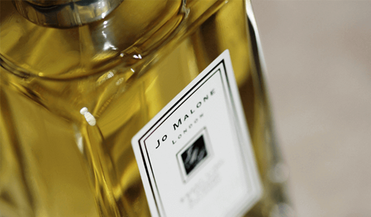 Product Tester Needed for Jo Malone Fragrances