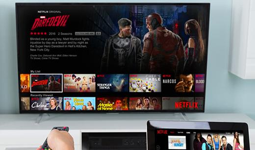 Review a Premium Netflix Subscription