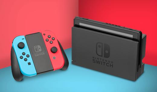 Review a Nintendo Switch Bundle
