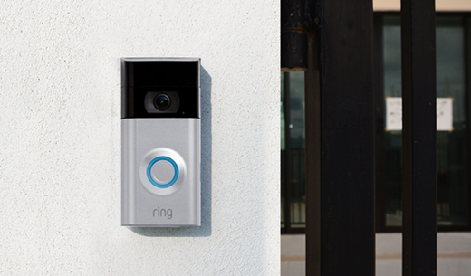 Review a Ring Video Doorbell