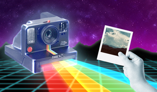 Review the Latest Polaroid Instant Camera