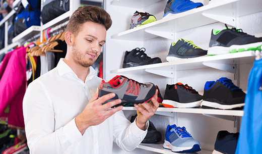 Shop at Sports Direct for free - 3 Mystery Shoppers Needed