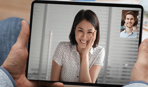 Test & Keep the latest iPad pro