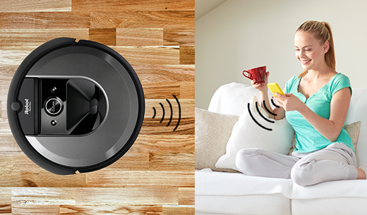 Product Tester Needed for the ProRoomba Robot Vacuum Cleaner - worth £899