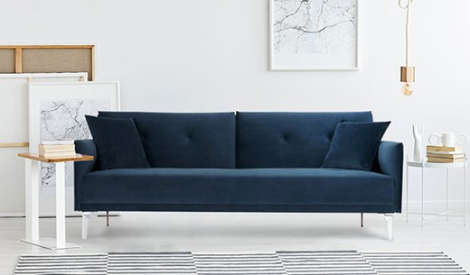 Win a Sofa Bed from Made.com