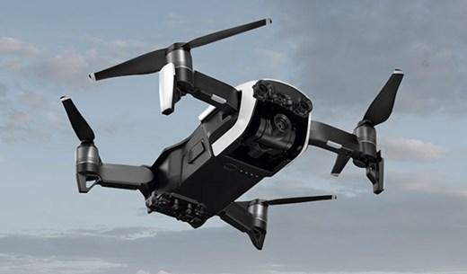 Win a Drone worth £800