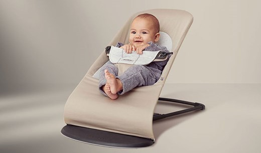Win £200 to Spend at Baby Bjorn