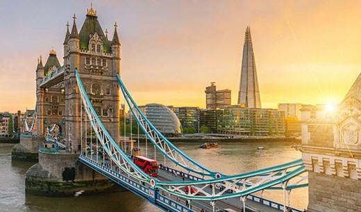 Win a Weekend Break to London