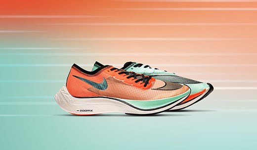 Nike VaporFly Running Shoes - Find out whether they make you run faster?