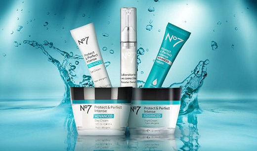 Does No7 Protect & Perfect INTENSE really work? Let us know