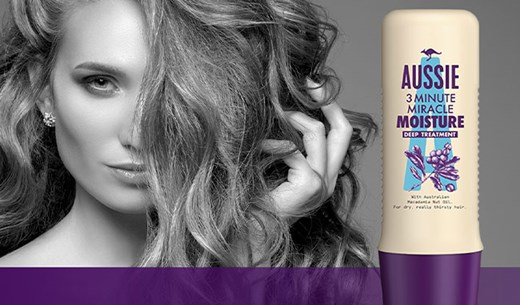 10 Product Testers Required - Aussie Hair 3 Minute Miracle Treatment