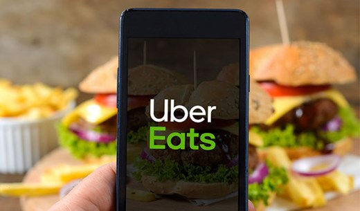 Review Uber Eats - We want to know what you think
