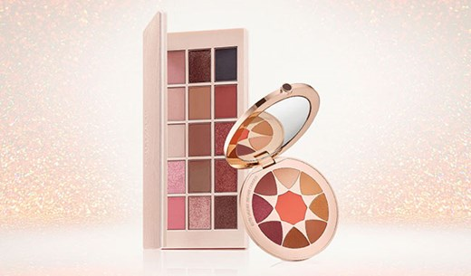 Test & Keep an Estee Lauder Eyeshadow Palette - 2 Reviewers Required