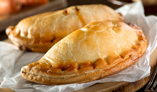 5 Taste Testers - Tell us what you think of West Cornwall Pasties