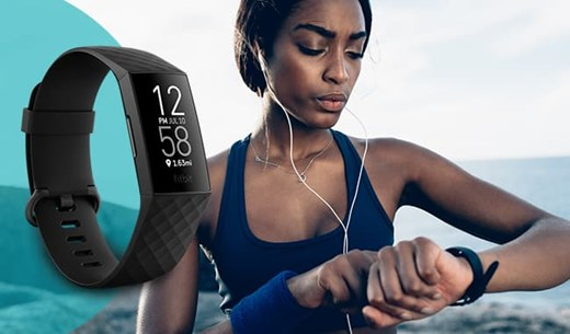 Test and Keep a Fitbit Charge 4