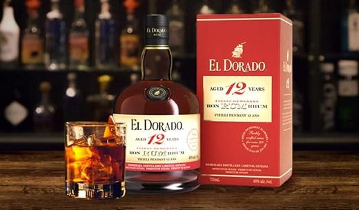 2 Taste Testers required - El Dorado 12 year rum