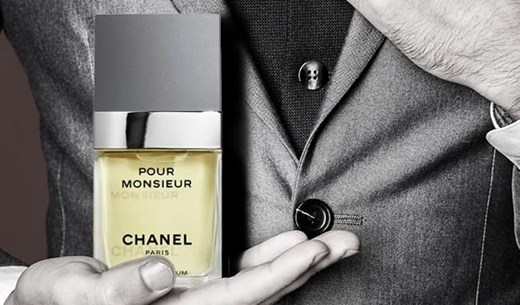 Tell us what you think of Chanel Pour Monsieur - Does it smell as good as it should?