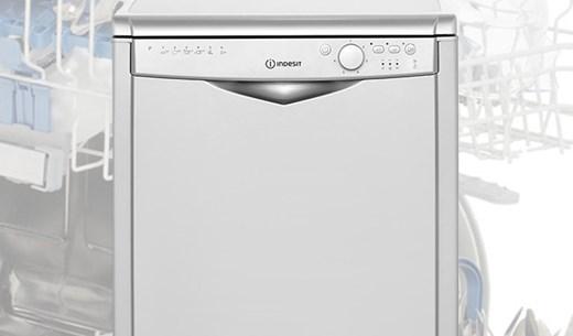 Win a Hisense Standard Dishwasher