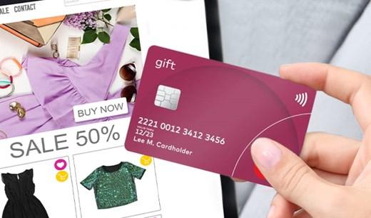 Win a £250 pre-paid Mastercard