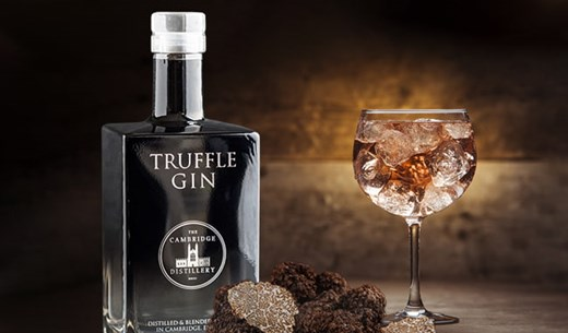 3 Taste Testers needed to sample a free bottle of Truffle Gin