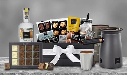 Win a £250 Hotel Chocolat voucher