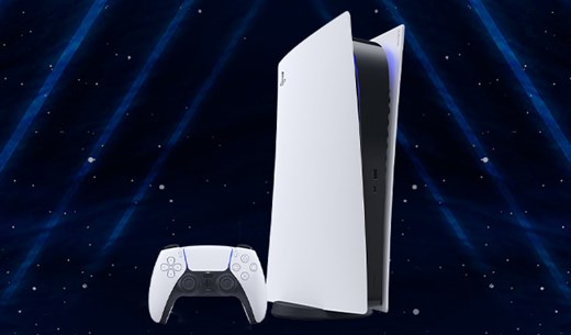 Review and keep a Sony PS5 Console