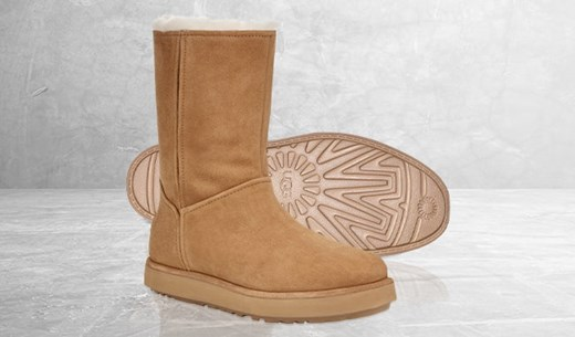 Win Classic Ugg Boots