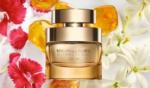Have you tried Michael Kors Wonderlust Sublime Eau de Parfum?