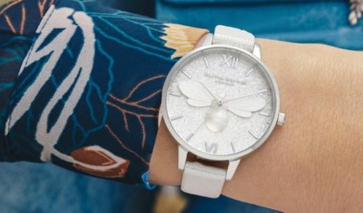 Win a Olivia Burton Watch