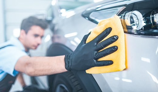 Win £100 worth of car valeting vouchers