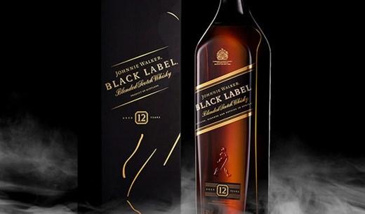 Johnnie Walker Black Label Whisky - 5 Taste Testers Required