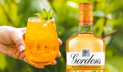 What do you think of Gordon's new gin flavours?