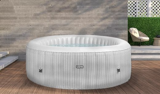 Fancy having your own Hot Tub in your Garden?