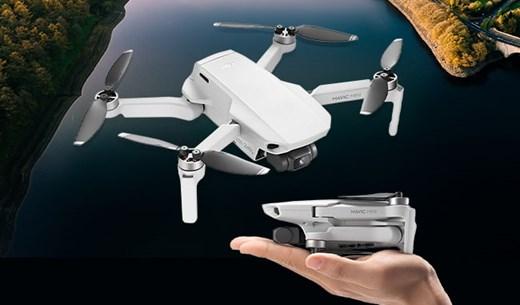 Win a DJI Mavic Mini Drone