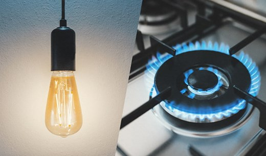Win £500 towards your Gas & Electricity Bill
